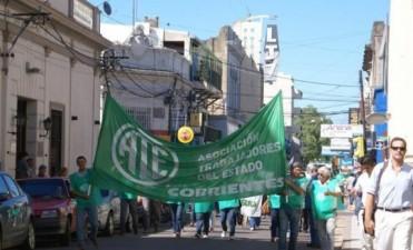 El repudio nacional a la represión en el Borda se sentirá en Corrientes