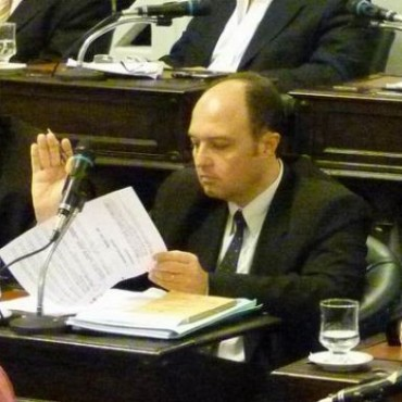Proyecto: quieren que funcionarios hagan pública su declaración jurada