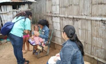 En el interior comenzó el traspaso de médicos comunitarios a Nación