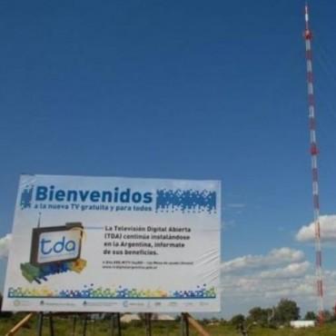 En varios municipios reactivan planes de instalación de la televisión digital