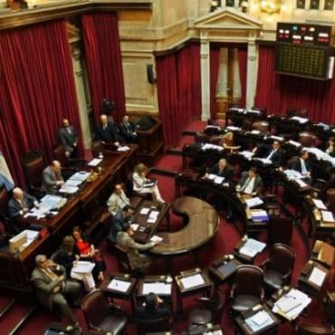El Congreso retoma el debate del proyecto de intervención a la Justicia correntina