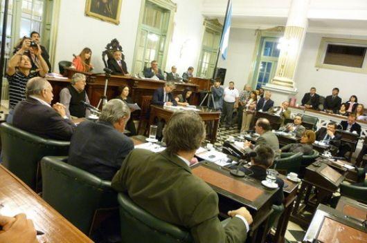 Diputados considera hoy nuevos juicios