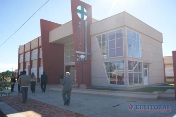 Colombi inaugura un nuevo hospital y anuncia el inicio de varias obras