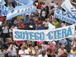 Suteco anuncia un paro docente el jueves 4 de julio