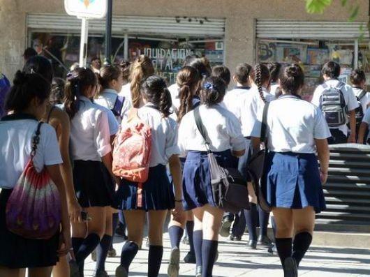 El paro docente de Suteco pasó inadvertido en las escuelas