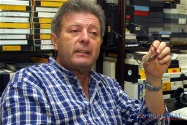 "Juan Pedro ""Vasco"" Schaerer manifestó su intención de regresar a Corrientes"
