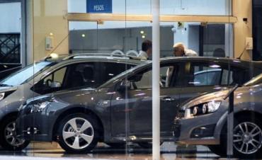 Las ventas de autos usados marcaron un nuevo récord histórico en mayo