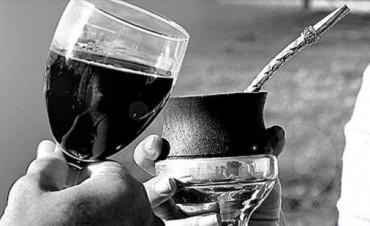 El vino y el mate argentinos, declarados por ley