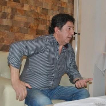 Raúl Alfonzo: