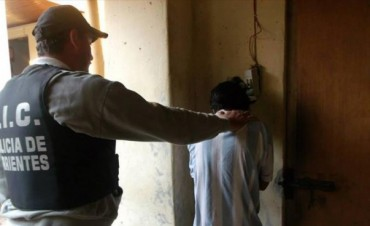 Asesinaron a un chico de 17 años en uno de los pasillos del barrio La Olla