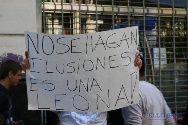 Cautela oficial por la salud de CFK y ferviente apoyo K