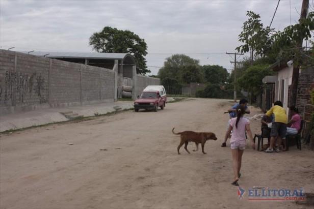 Barrio Río Paraná: tras las notificaciones, Provincia y Municipio acercaron respuestas
