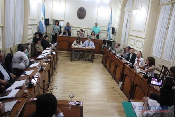 Con apoyo unánime se aprobaron las primeras reformas a la Carta Orgánica