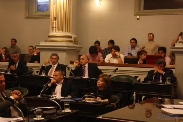Con una agenda colmada, la Legislatura encara sus últimas 4 sesiones ordinarias