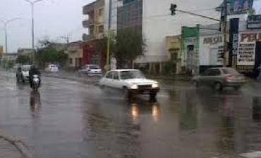 En Corrientes llovieron 147.9 milímetros